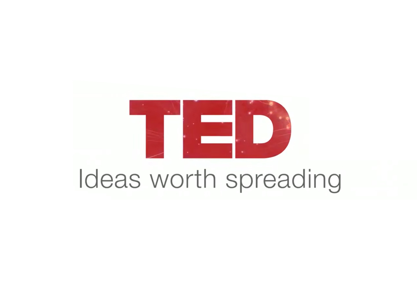 10 TED TALKS TO WATCH RIGHT NOW – TECHNOLOGY