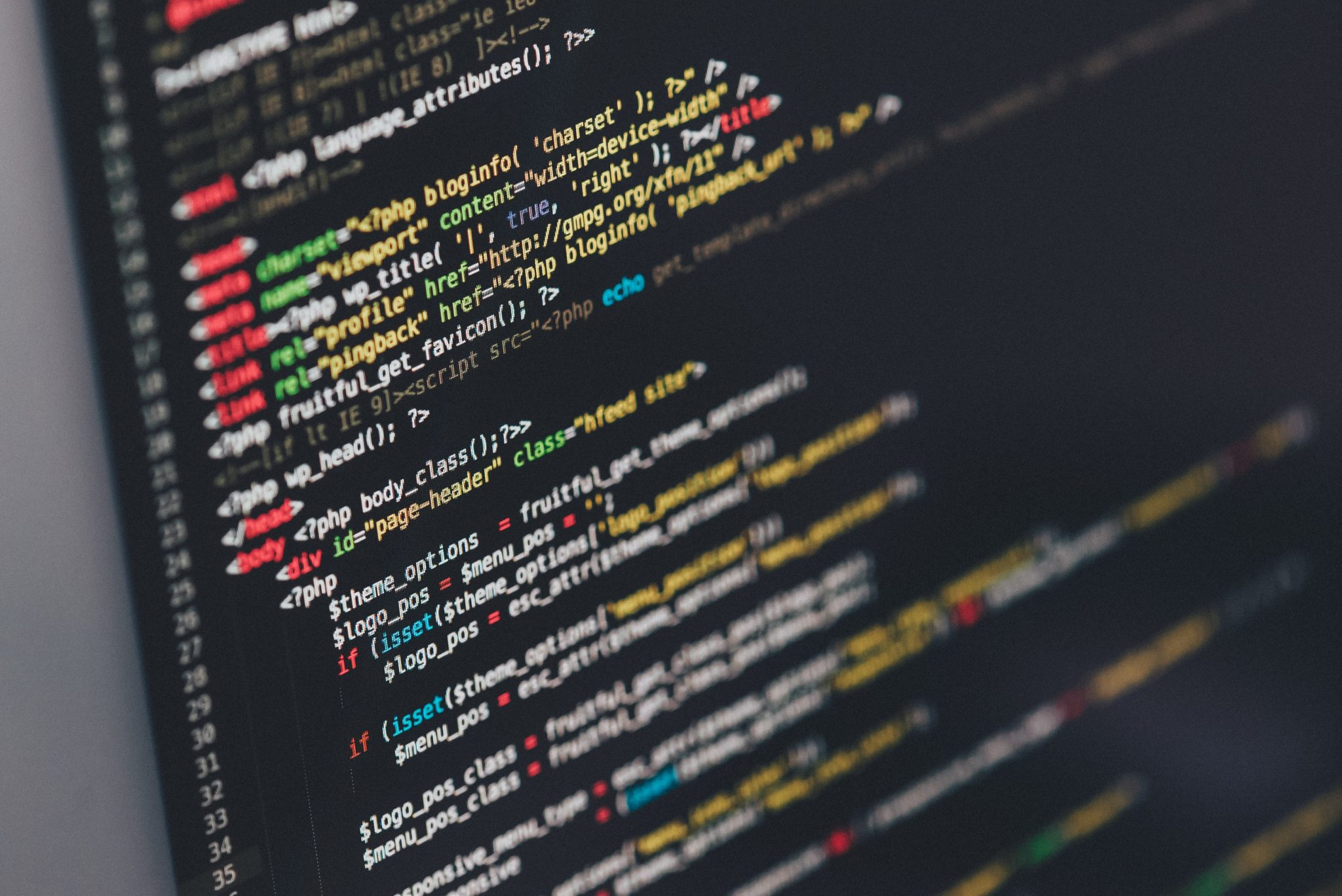Top 4 Programming Language to Learn in 2017